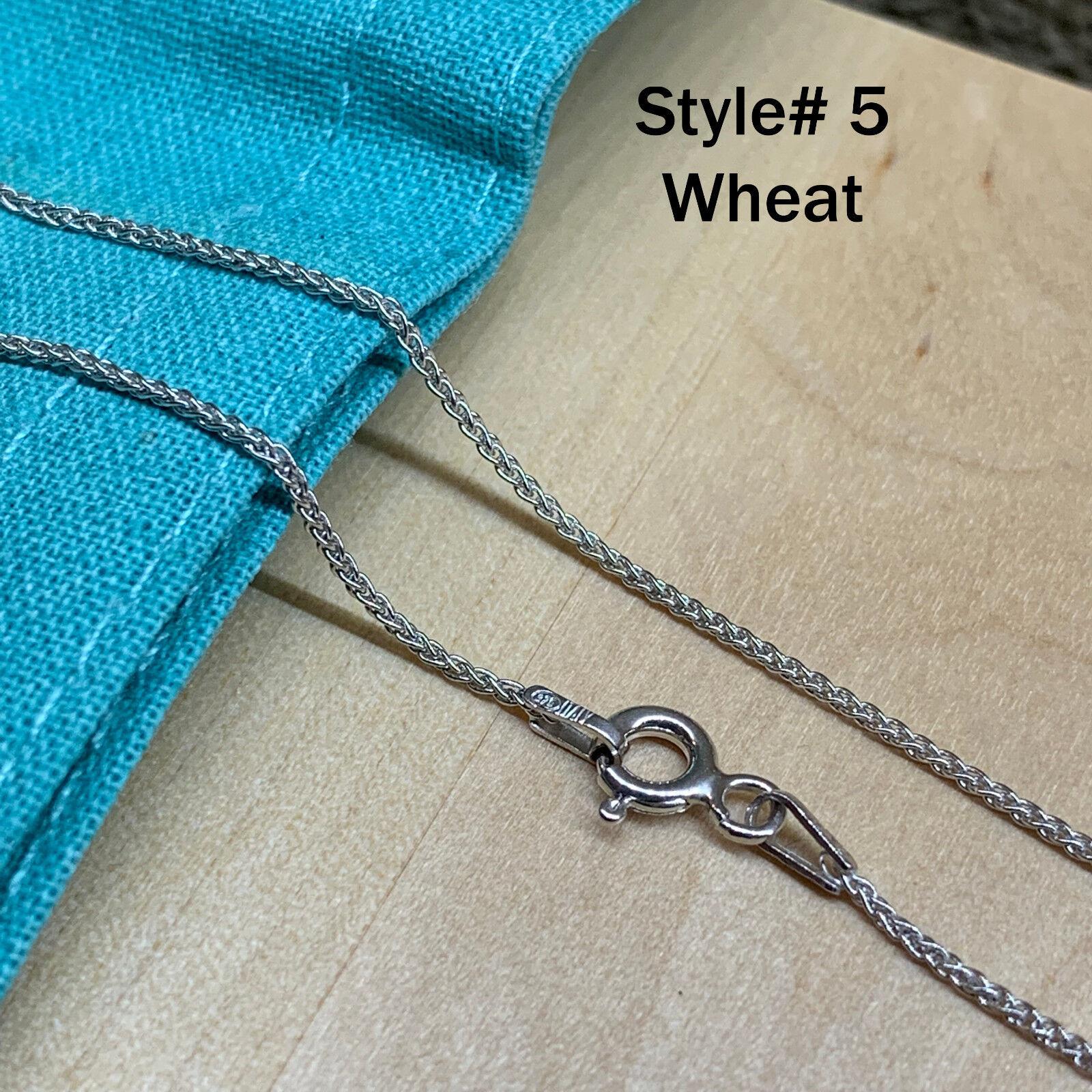 5 - Wheat