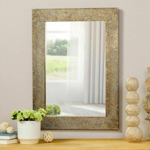 Brexlee Aluminum Fitted Mirror Home & Garden