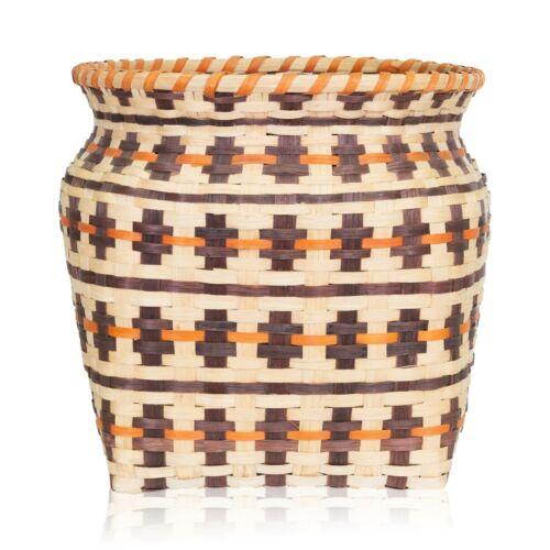 Cherokee Split Oak Basket