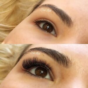 Eyelash extensions - after hours available Joondanna Stirling Area Preview