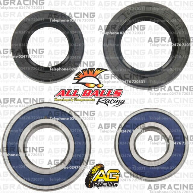 All Balls Front Wheel Bearing & Seal Kit For Yamaha YFM 700R Raptor 2013 Quad