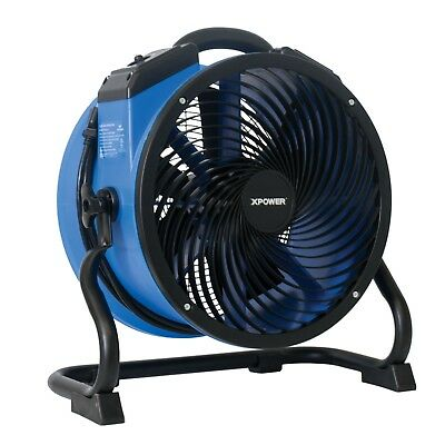 Xpower Fc-300 Multipurpose 14 Diameter Pro Air Circulator Dryer Fan Blower