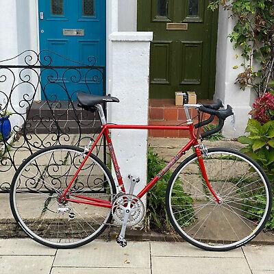 1995 MB Dronfield Road Bike Reynolds 531-DS