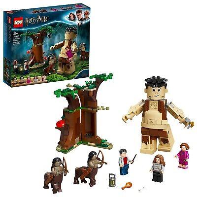 LEGO Harry Potter Forbidden Forest -75967