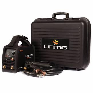 Unimig 180 AMP MMA / TIG Welder