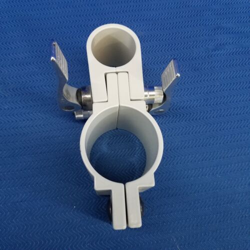 Dental Post Adapter Clamp