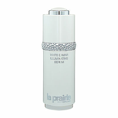 1 PC La Prairie White Caviar Illuminating Serum 30ml Anti-Age Spots #18044