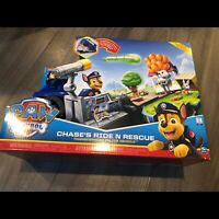 Large Chase Paw Patrol toy [Brand New. Never Opened]