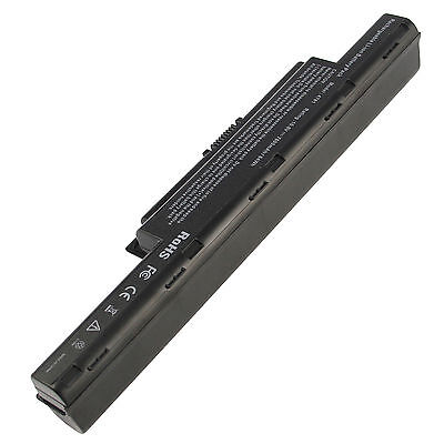 9 Cell 4741 Battery for Acer Aspire 5250 5251 5252 5253G 5333 5336 5551G 5552