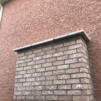 Masonry Service - Brick Repair, Chimney Repair, Stone & Block