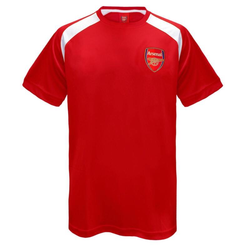 Arsenal Shirt  b9adbc16f