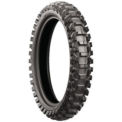 Bridgestone 120/80-19 63M X20 Battlecross Rear Motocross Tyre NHS 120/80x19