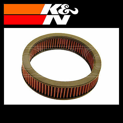 KN E 2760 High Flow Replacement Air Filter   K and N Original Performance Part