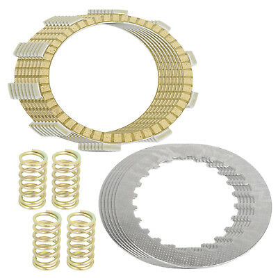 Clutch Friction Plates And Kit for Kawasaki KDX220 1997-2005