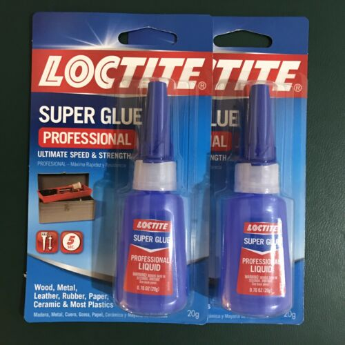 2 1365882 liquid professional super glue 20