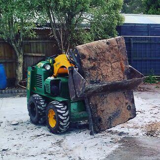 Kanga 8 series 825 mini loader dingo toro vermeer boxer bobcat