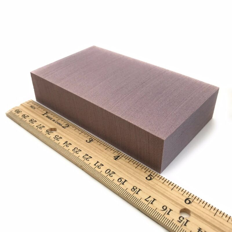 Ren Board, Renshape 450 - Tooling Board Sample For Milling, CNC, DIY
