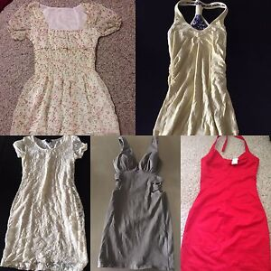 5 dresses all for $10
