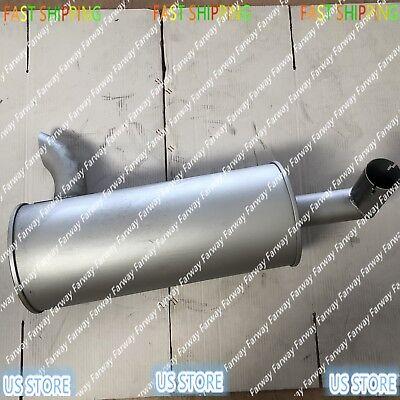 Muffler 4191361 For Hitachi Ex200 Ex200k Rx2000 Ex200-1 Ex200lc-1 Engine 6bd1