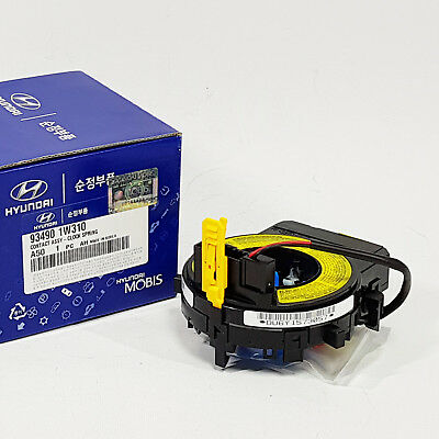 for Heated Steering Airbag Clock SpringAssy for 2012 2013 2014 KIA Ceed