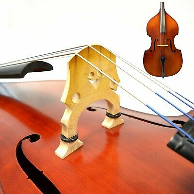 Fadawe NAOMI Double Bass ContraBass Strings Replacement Parts Steel String Set for 1//4 Upright Double Bass