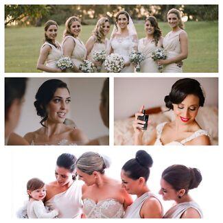 Bridal hair at affordable prices