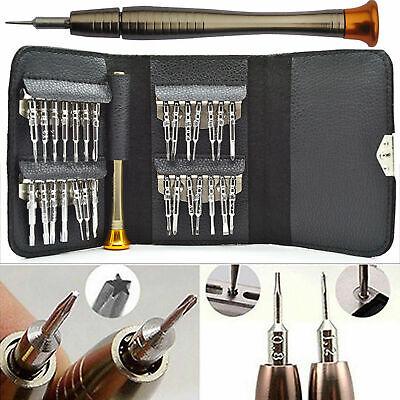 29 in 1 Mobile Phone Repair Screwdriver Set Tool Kit For iPad iPhone 6 7 8 X S7
