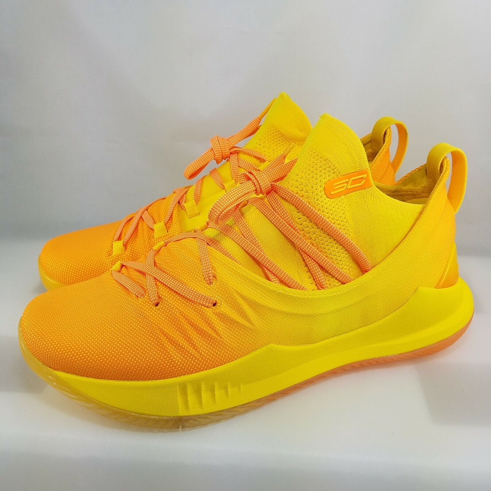 Under Armour Curry 5 Asia Tour Theme Color Limited Exclusive