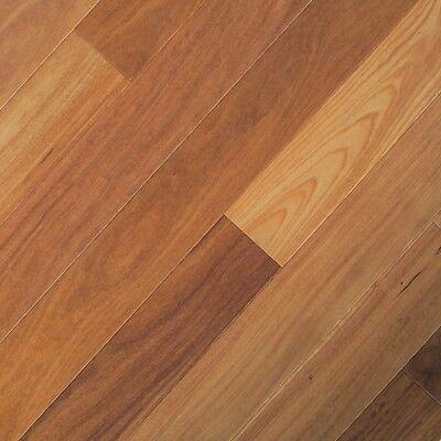 Brazilian Teak Cumaru Engineered Hardwood Flooring Sample