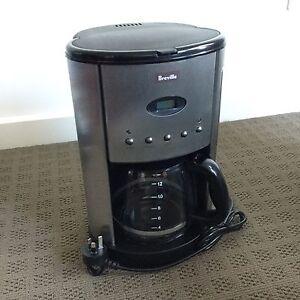Breville Aroma Fresh Coffee Maker
