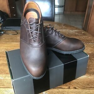 Nike Air Golf Shoes - 9.5 - Brand New
