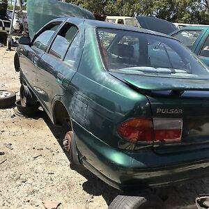 Nissan pulsar 1999 wrecking all parts available Roxburgh Park Hume Area Preview