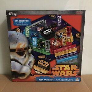 Star Wars Jedi Master Trivia Board Game Rosebery Inner Sydney Preview