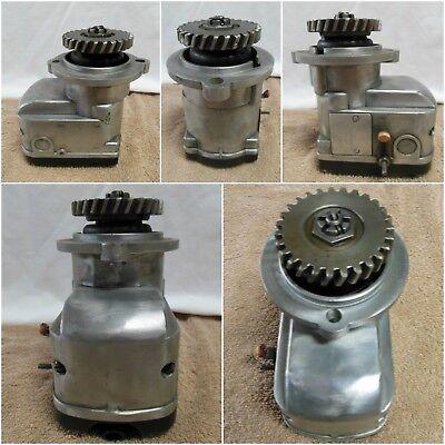 Fairbanks Morse Motorengine Magneto Ignition