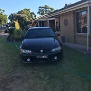 Holden VY SS 2004 Modbury Heights Tea Tree Gully Area Preview