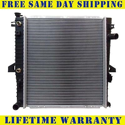 Radiator For Ford Mazda Fits Explorer Ranger B3000 B4000 30 40 V6 2173
