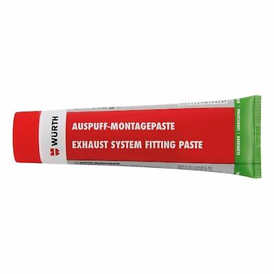 Wurth Exhaust Assembly Paste 140g