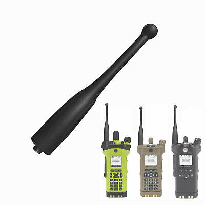 MOTOROLA APX8000 APX7000 APX6000 APX4000 7/800Mhz P25 Stubby GPS ANTENNA NAR6595 for sale  Spring