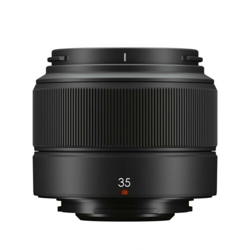 Fuji Fujinon XC 35mm F/2 Lens (Black) *NEW* *IN STOCK*