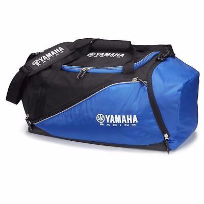 GENUINE Yamaha Racing Sport Bag T18-LC009-E1-00 NEW FOR 2018