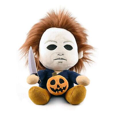 Kidrobot Halloween Phunny Michael Myers Plush Figure NEW Toys Horror Plushies