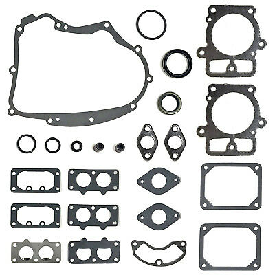 Engine Gasket Seal Set For Briggs & Stratton 445577 445677 445777 445877 445977
