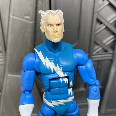 "Marvel Legends Hasbro X-Men Blob BAF Quicksilver 6"" Inch Action Figure"