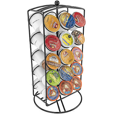 K-Cup Carousel Keurig Cup Holder Pods Storage Solution Coffee