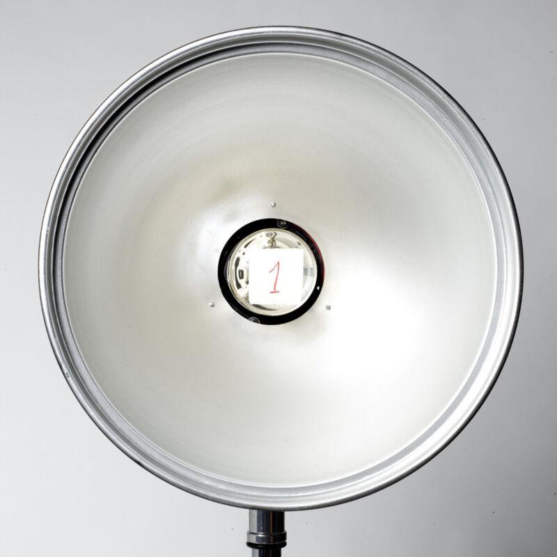"#1 Speedotron 16"" Grid Reflector for Speedotron Black Line & M11 Heads # 851220"