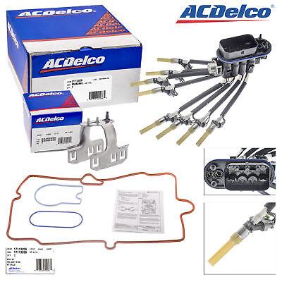 AcDelco Fuel Injector 217-3029 For Chevrolet,GMC,Cadillac Suburban Yukon 96-02