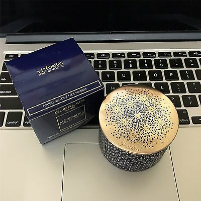 GUERLAIN Meteorites Perles De Legende Face Powder 2016 Holiday LIMITED EDITION