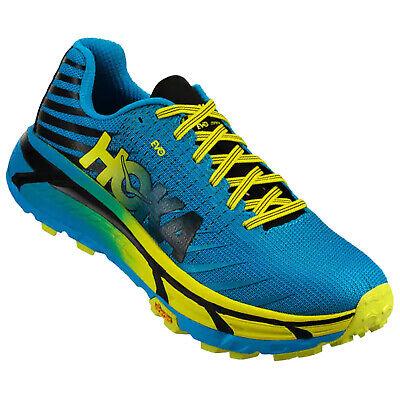 Hoka One One Ladies Evo Mafate Running Trainers - Shoes Walking Fitness Hiking