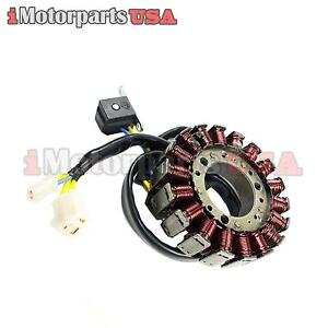 linhai 260 parts accessories magneto stator w pickup for asw manco talon linhai bighorn 260cc 300cc atv utv