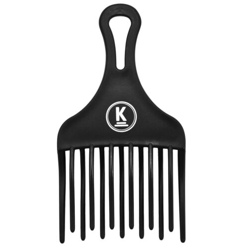 Fingerstyler Afrokamm, Strähnenkamm & Lockenkamm - Afro Haare und Locken stylen